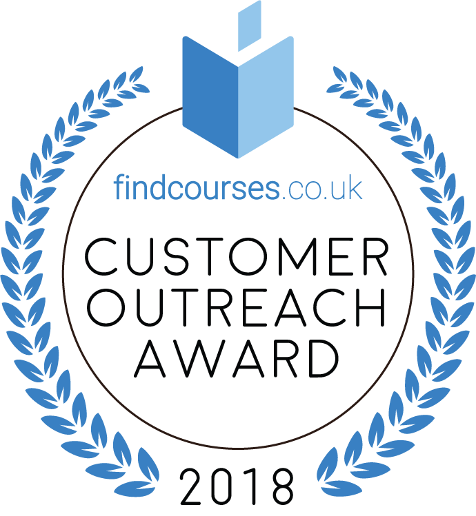 Findcourses Award 2018
