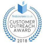 Findcourses Award 2018