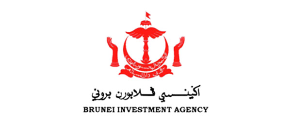 Brunei Investment Agency Logo